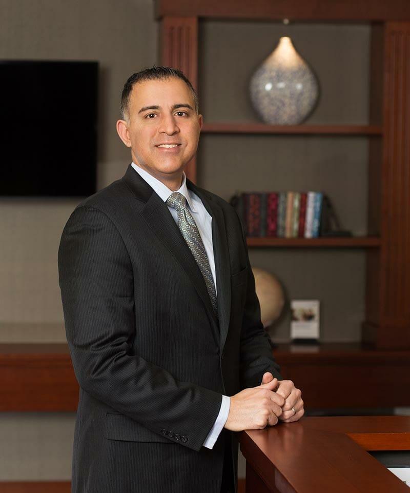 On location Corporate Portrait   Ameriprise Financial by Bethesda Headshots / Marklovettphotography.com