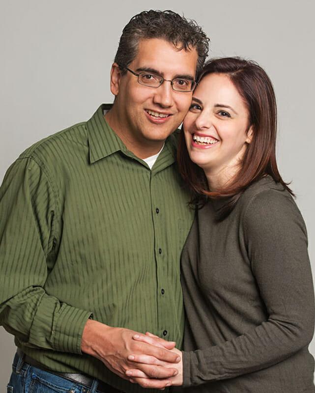 BethesdaHeadshots.com photo of couple