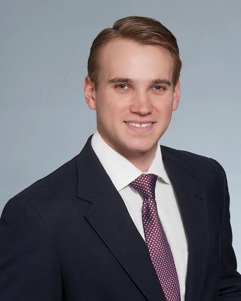 Business Portrait – Insurance Executive
