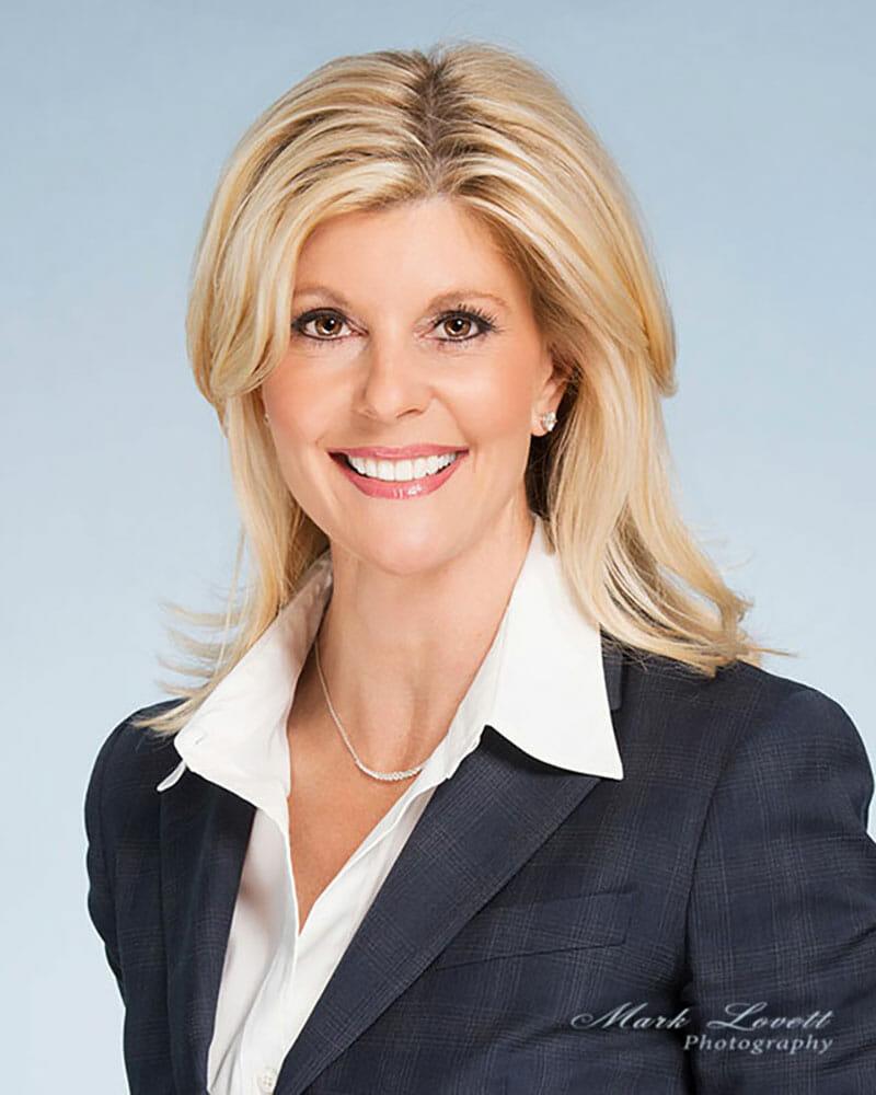 Executive Headshot Corporate Portrait