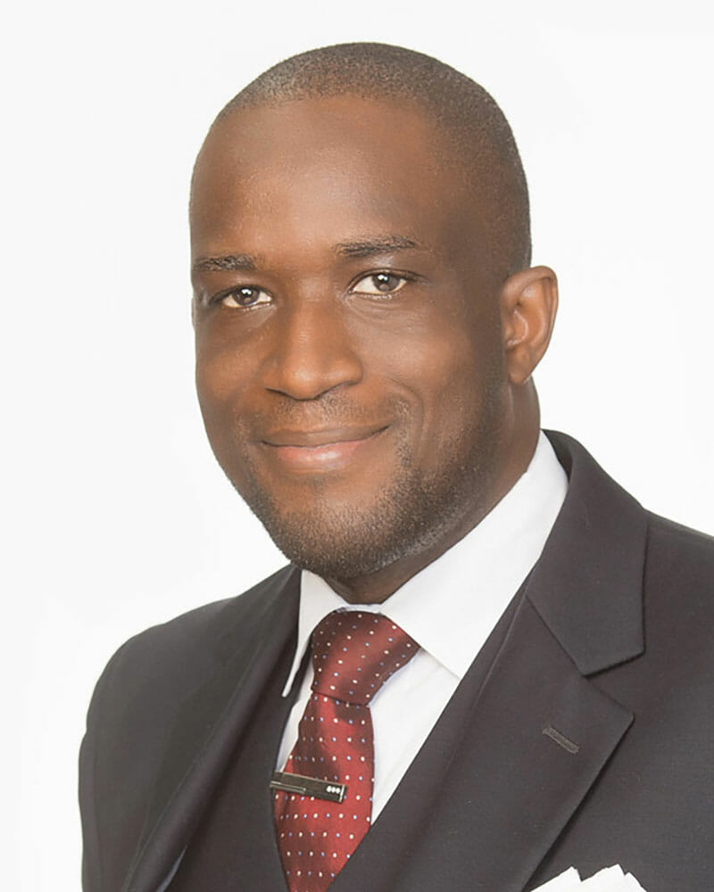 Arthur | Attorney Business Portrait