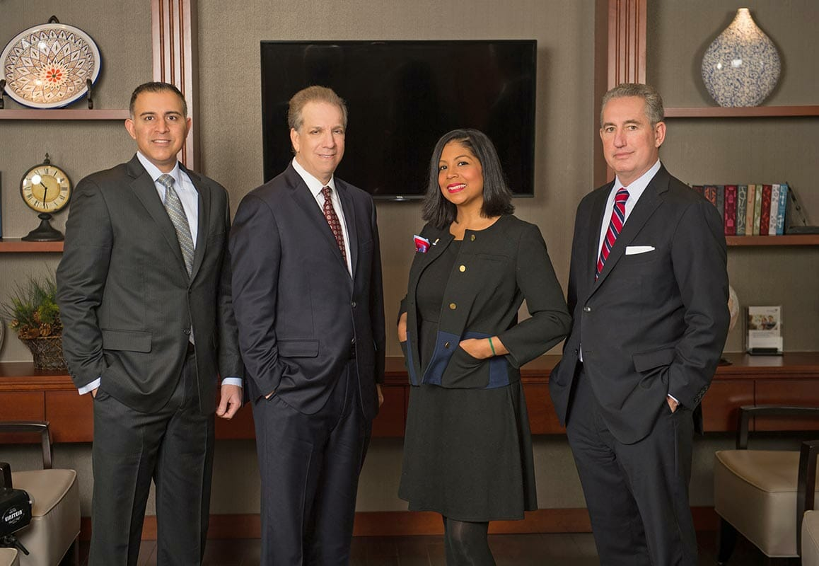 Group Headshots | Corporate Portraits