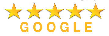 google 5-STAR rating