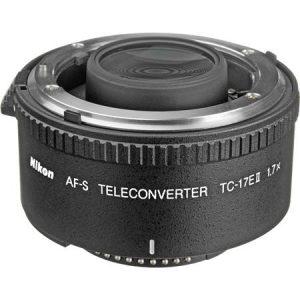 nikon-TC-17EII 1.7x Teleconverter lens