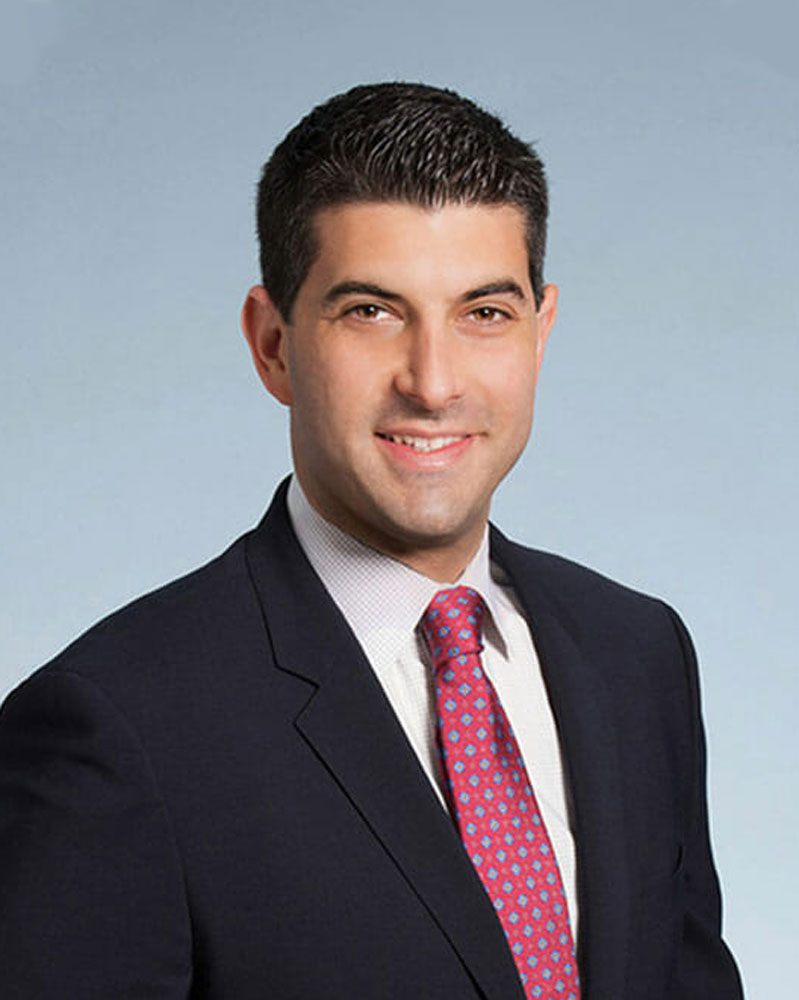 executive business male headshot